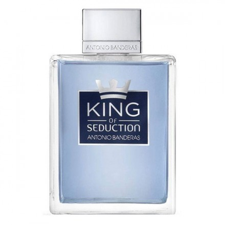 King of Seduction Man 200 ML