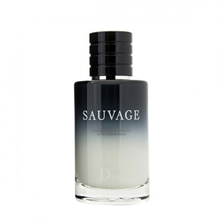 Sauvage Man After Shave Balm