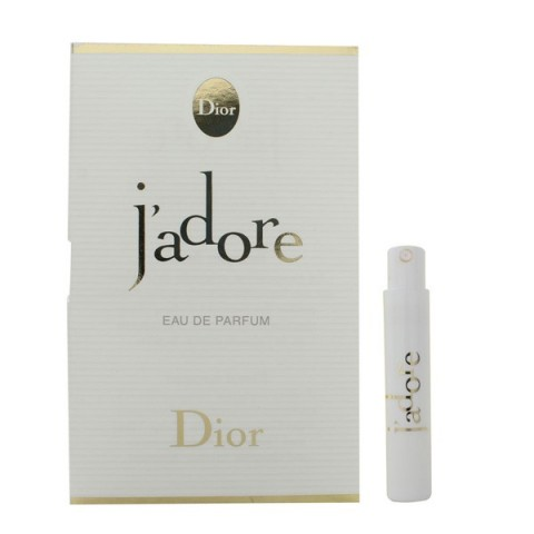 J Adore Woman (Vial) - Christian Dior