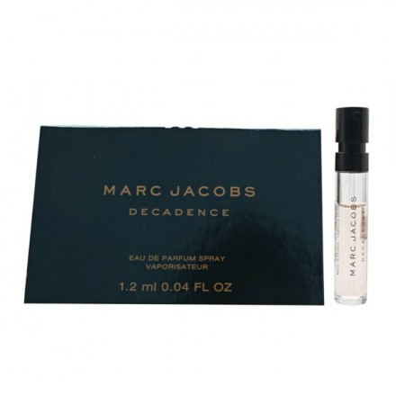 Decadence Woman (Vial) - Marc Jacobs