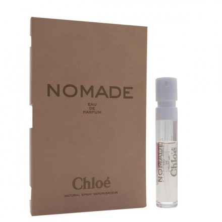 Nomade Woman (Vial)