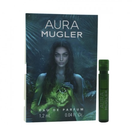 Aura Woman EDP (Vial)