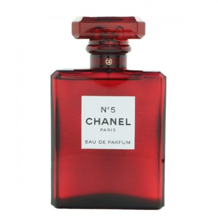 No. 5 Woman (Red Edition) - Chanel