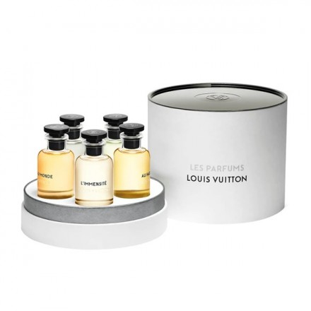Les Parfums Man (Miniature Set) - Louis Vuitton