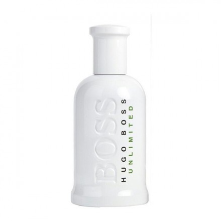 Hugo Boss Unlimited Man 200 ML