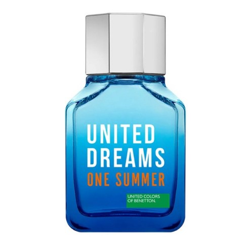 United Dreams One Summer For Him (Limited) - Benetton