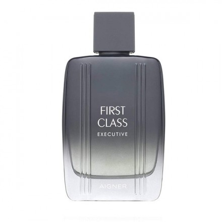 First Class Executive Man