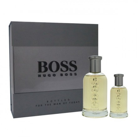 Boss Bottled For The Man Of Today (Gift Set) - Hugo Boss