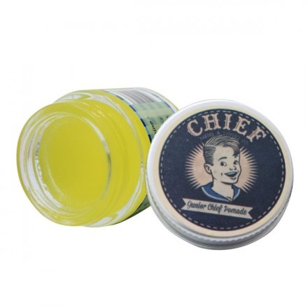 Chief Chief Waterbased Pomade Junior Travel
