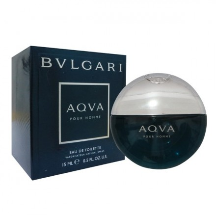 Aqva Man (Miniatur Spray A) 15 ML