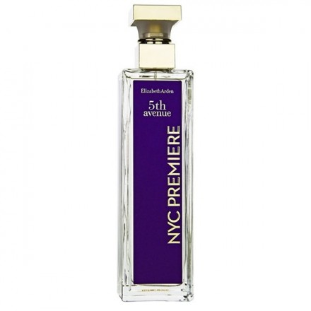 5th Avenue NYC Premiere Woman 125 ML