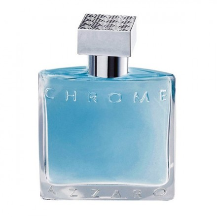 Chrome Man 50 ML - Azzaro