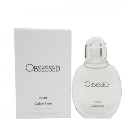 Obsessed For Men (Miniatur)