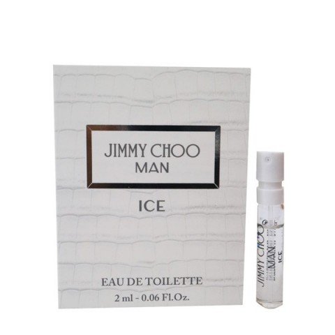 Jimmy Choo Man Ice (Vial) - Jimmy Choo
