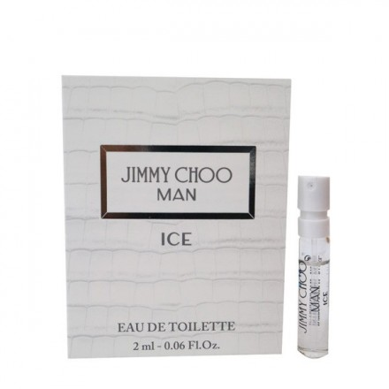 Jimmy Choo Man Ice (Vial)