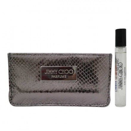 Jimmy Choo Woman Miniatur Spray (With Pouch)