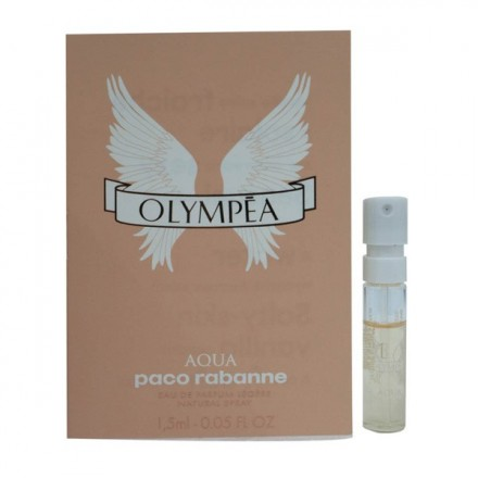 Olympea Aqua Legere Woman (Vial)