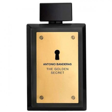The Golden Secret Man 200 ML