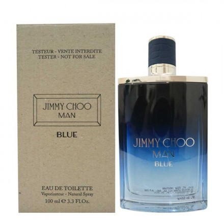 Jimmy Choo Man Blue (Tester)