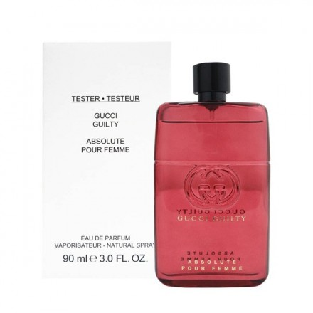 Guilty Absolute Pour Femme (Tester) - Gucci