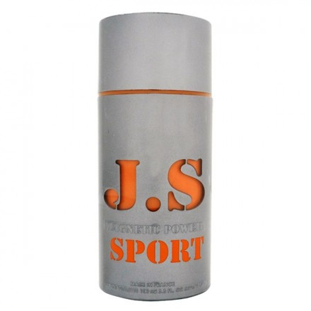 JS Magnetic Power Sport Man - Jeanne Arthes