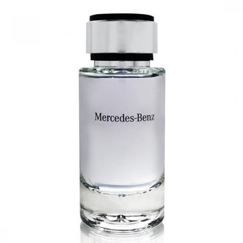 Mercedes Benz Silver For Men - Mercedes-Benz