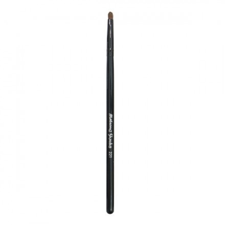 18CM 221 MINI EYESHADOW BRUSH MSM 3P