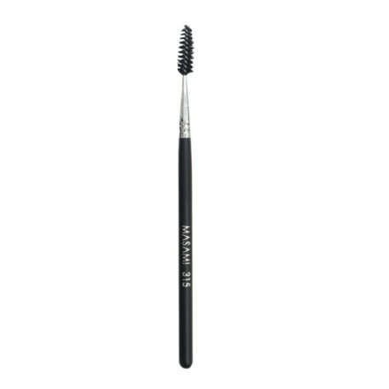 315 MASCARA/BROW BRUSH - Masami Shouko