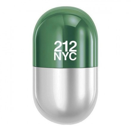 212 NYC Pills Woman