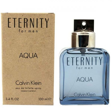 Eternity Aqua Man (Tester)