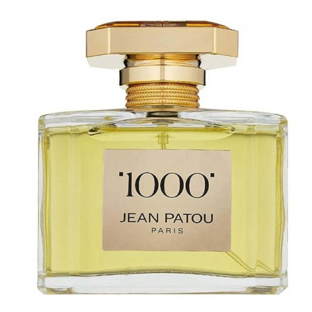 1000 Woman EDT