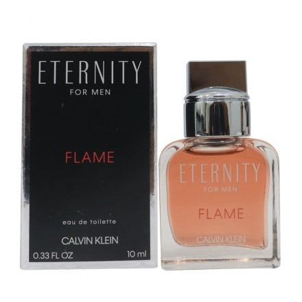 Eternity Flame For Men (Miniatur)