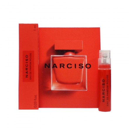 Narciso Rouge Woman (Vial)
