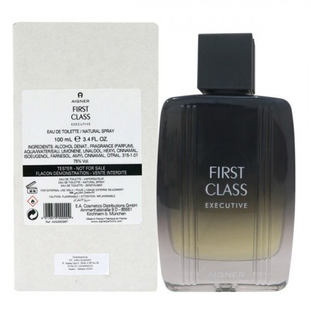 Etienne Aigner First Class Executive Man (Tester)
