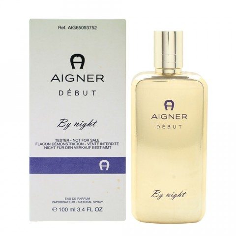 Debut by Night Woman (Tester) - Etienne Aigner