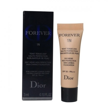 Forever 24 H Wear High Perfection Skin (1N) 3 ML - Christian Dior