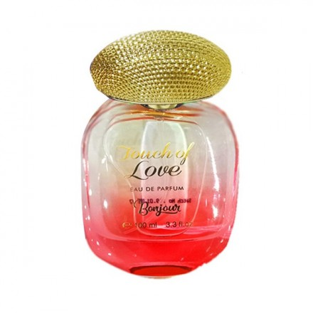 Touch Of Love Pour Femme