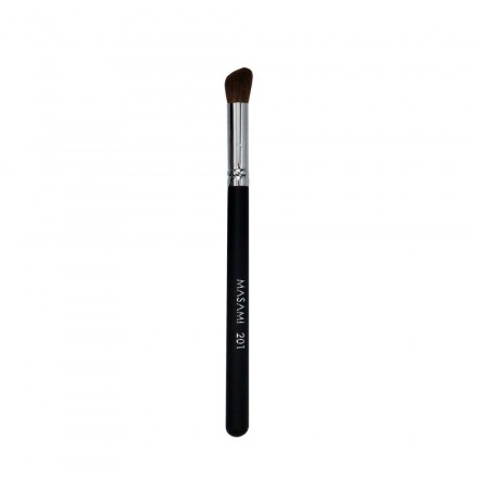 201 LARGE ANGLED SHADING BRUSH