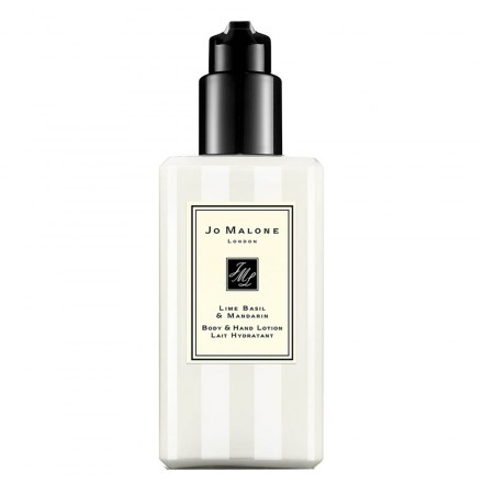 Lime Basil & Mandarin Unisex (Body & Hand Lotion)