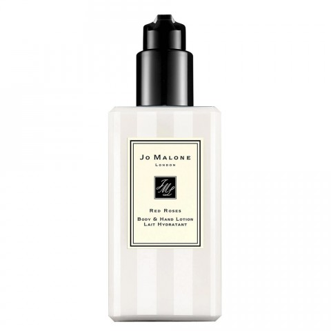 Red Roses Woman (Body & Hand Lotion)