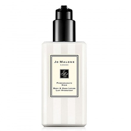 Pomegranate Noir Unisex (Body & Hand Lotion)