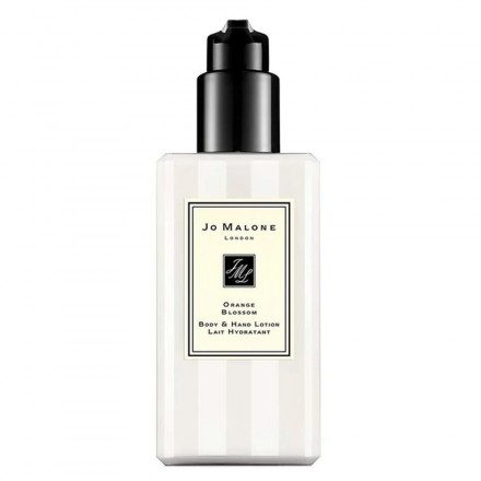 Orange Blossom Unisex (Body & Hand Lotion)