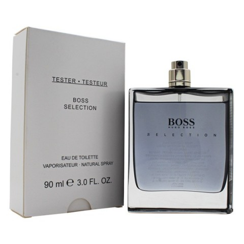 Selection Man (Tester) - Hugo Boss