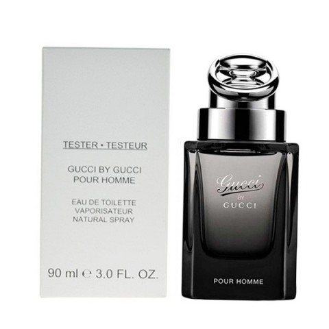 By Gucci Man (Tester) Gucci