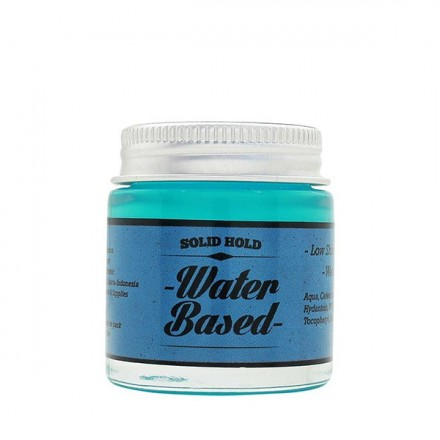 Chief Waterbased Pomade Travel