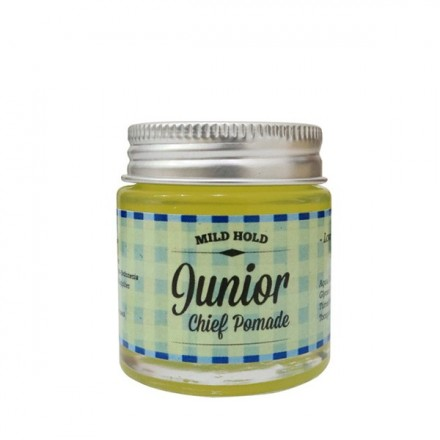 Chief Waterbased Pomade Junior Travel