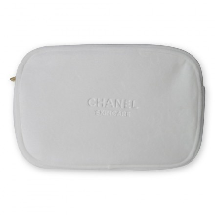 Chanel Skincare Pouch