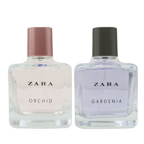 Gardenia & Orchid Woman (Leather Collection) - Zara