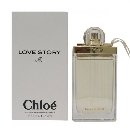 Love Story Woman EDP (Tester)