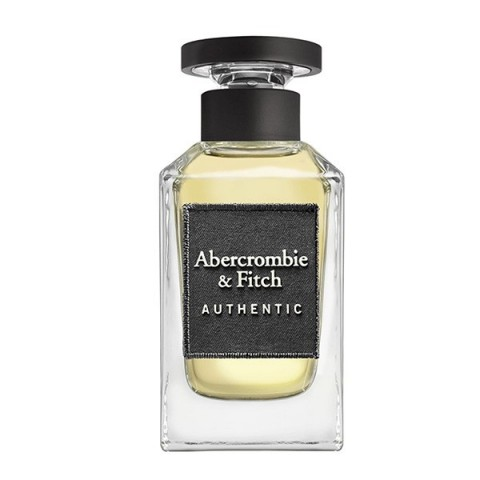 Authentic Man - Abercrombie & Fitch